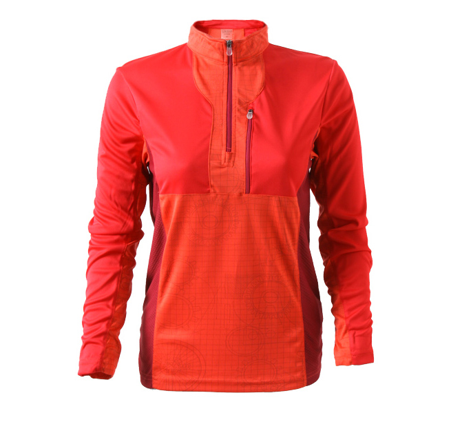 13ccc5245 Get Quotations · Foreign trade Korea export factory stock!outdoor quick-dry  women long sleeves cycling jerseys