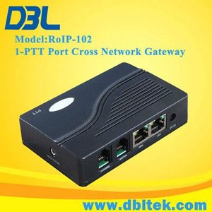 DBL Intercom Phone Line Adapter ,Cross-network Gateway ROIP-102