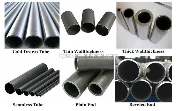 ASTM A213 T11 low Alloy steel Tube/Tubing for heat exchanger