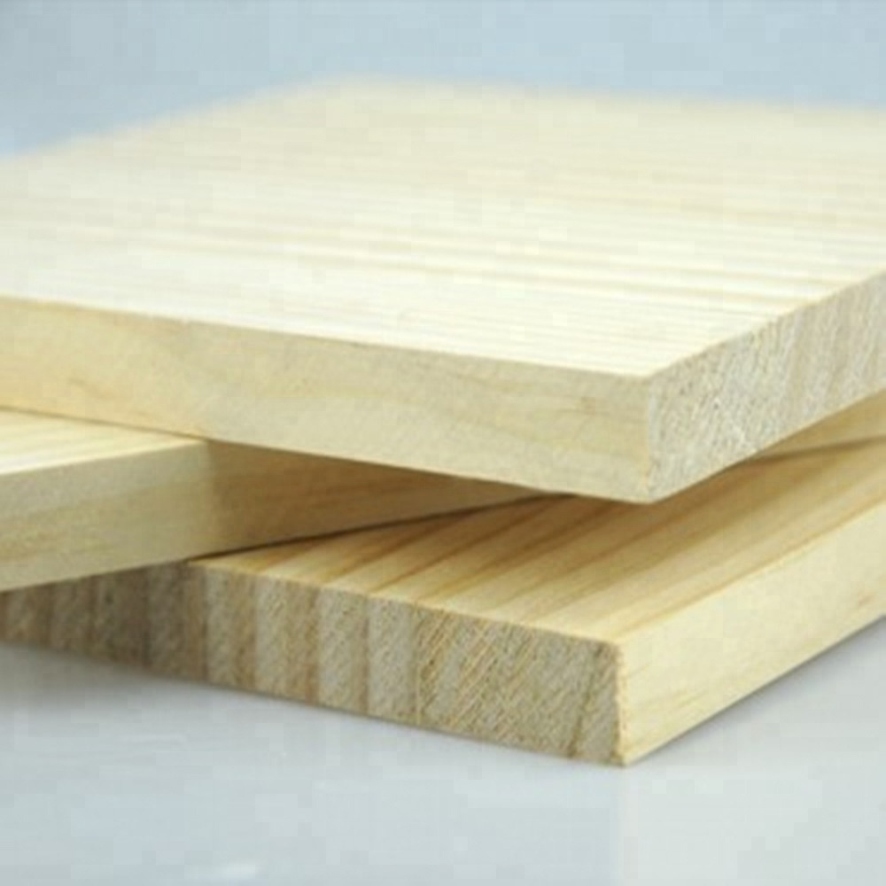 Boards Type And Radiate Wood Timber