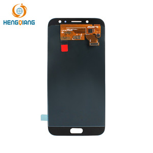 China mobile phone for samsung galaxy j730 j7 pro lcd touch screen oem
