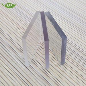 50mm UL94-V0 Grade fire proof polycarbonate sheet in 100% virgin  Lexan/Makrolon resin