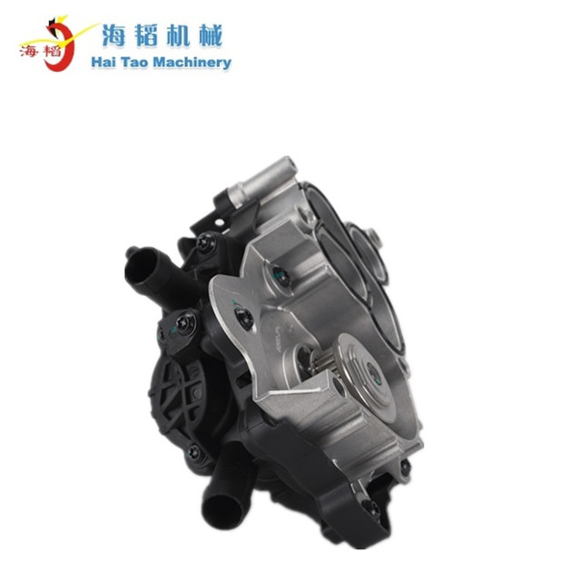 High quality Auto parts water pump For Skoda engine water pump