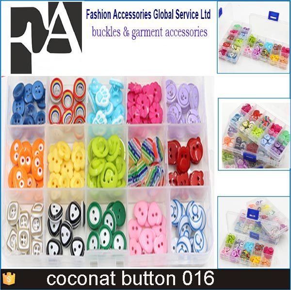 Apparel Sewing 100Pcs/lot Mixed Acrylic Apple Sewing Shank Buttons Scrapbook 16x14mm Bouton Knopf Fit Baby Children