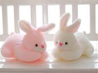 China Factory Wholesale Promotion Plush Toy Rabbit Stuffed Toy