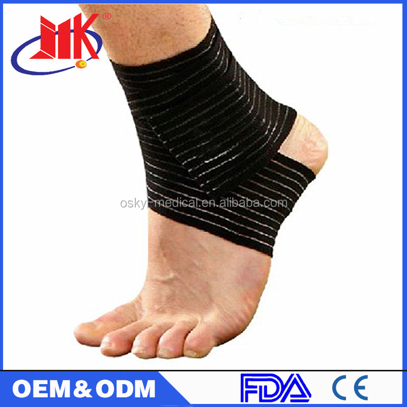 Gifts for Elderly Parents Best Heating Ankle Brace Injury Support Protect Efficacious
