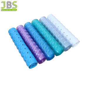Extra Long PVC Bath Tub Mat With Anti-slip Suction Cups