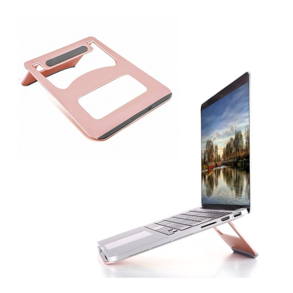 Buy Laptop Stand Hmlai Notebook Stand Notebook Cooling Desk Dock