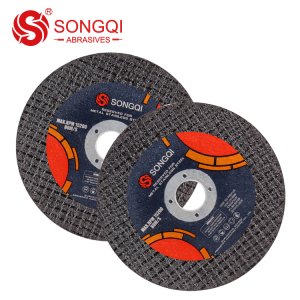 Abrasive disc T41 flat cutting wheel for metal cutting