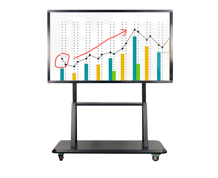 98 inch 4k led smart <strong>board</strong> <strong>all</strong> in one touch pc interactive whiteboard