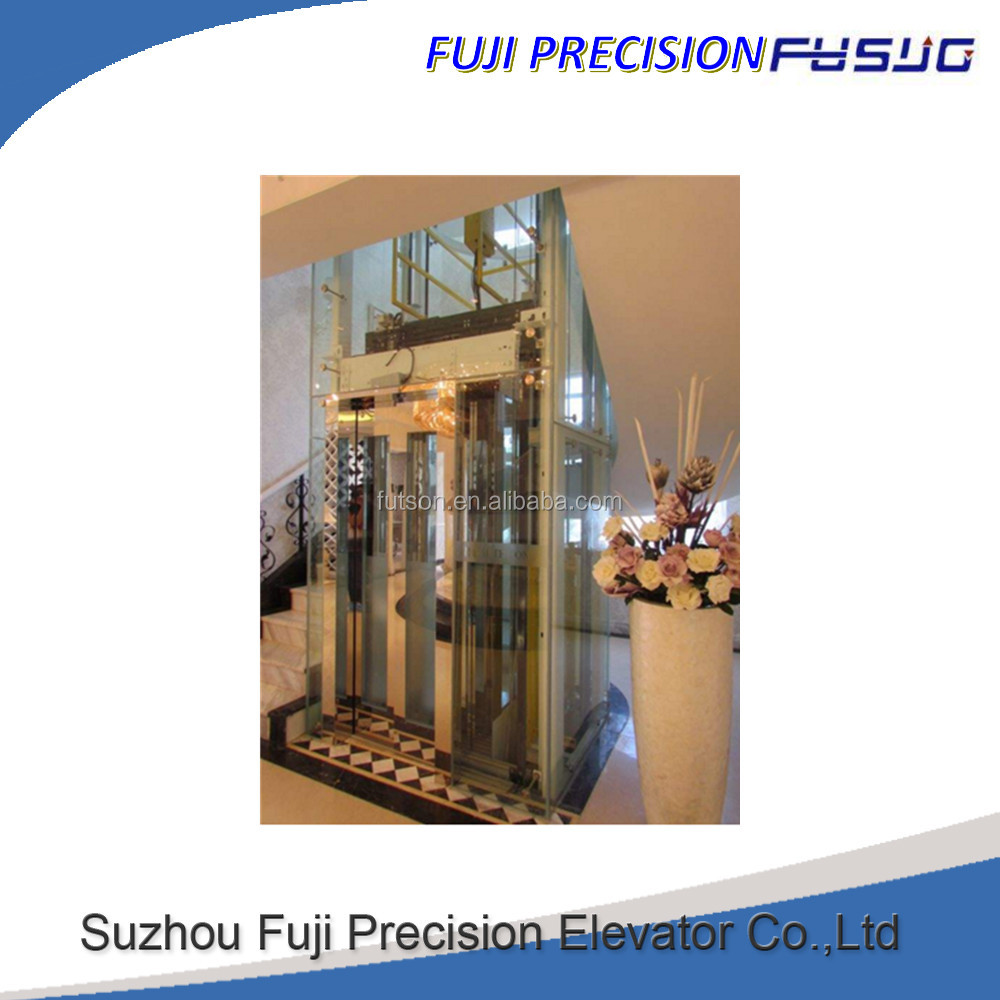 Home elevators prices - Fuji 2 5 Persons Home Elevator Manufacturer List Price