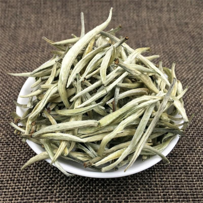 Wholesale 2019 Year New Age Organic Best White Tea Price Silver Needle White Tea - 4uTea | 4uTea.com