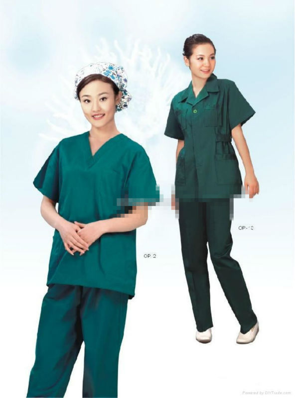 Honesty Long Sleeve Hospital Surgical Clothing Sets Meidcal Scrub Sets Beauty Salon Dental Clinic Workwear Overalls Doctor Nurse Uniform Medical Back To Search Resultsnovelty & Special Use