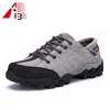 New design zapatos de senderismo men outdoor hiking shoes made in china
