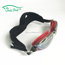 expensive high quality Mirror Coating swim Goggle 2017 Hot Sale Adjustable Waterproof Anti Fog Uv Adult Professional swim goggle