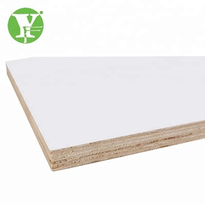 Manufacture factory 3 ply composite laminated plywood kitchen cabinet furniture