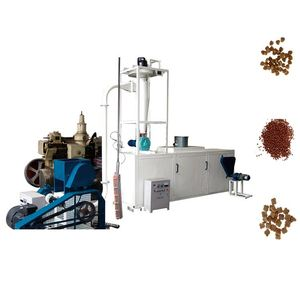 Tilapia Fish Feed Meal Machine/Floating Tilapia Feed Pelletizer/Fish Feed Pellet Mill Production Line