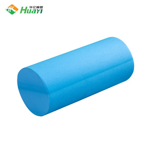 Pro Foam Roller For Muscle Physical Therapy High Density EVA solid exercise roller