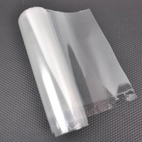release liner silicone coated pet reflective heat transfer self adhesive protection car film