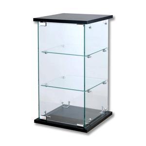 Acrylic cosmetic makeup display box showcase, Plexiglass custom display cabinet storage organizer, Perspex display stand holder