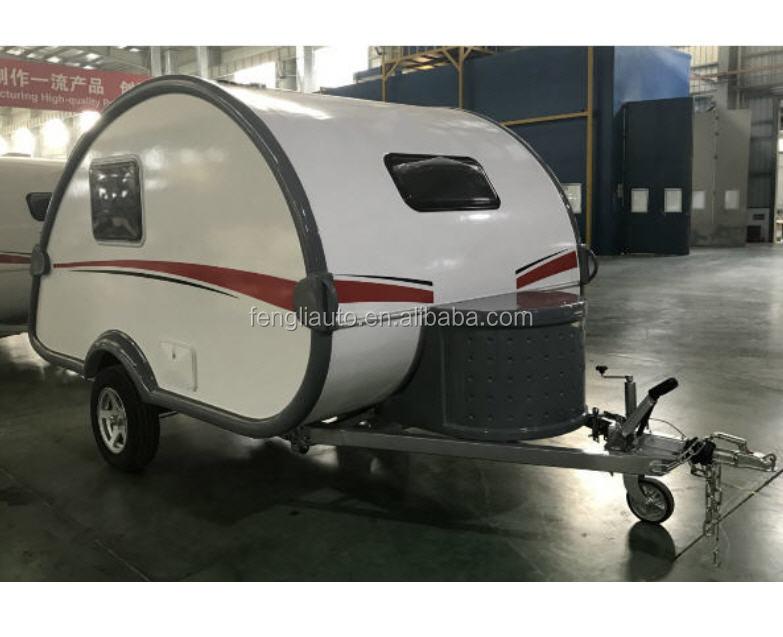 Catalogo De Fabricantes De Camping Remolque Mini De Alta Calidad Y