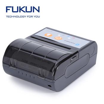 handheld ticket invoice printer pos 58 thermal mobile printer