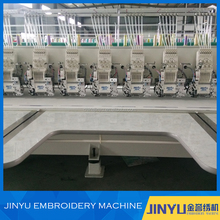 Specializing in the production of high quality automatic janome embroidery sewing machine