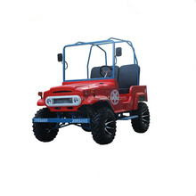 4X4 Adult Gas Powered Atv 250/300/460cc Atv