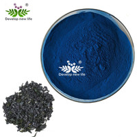 High Quality E18 Phycocyanin Powder with free sample