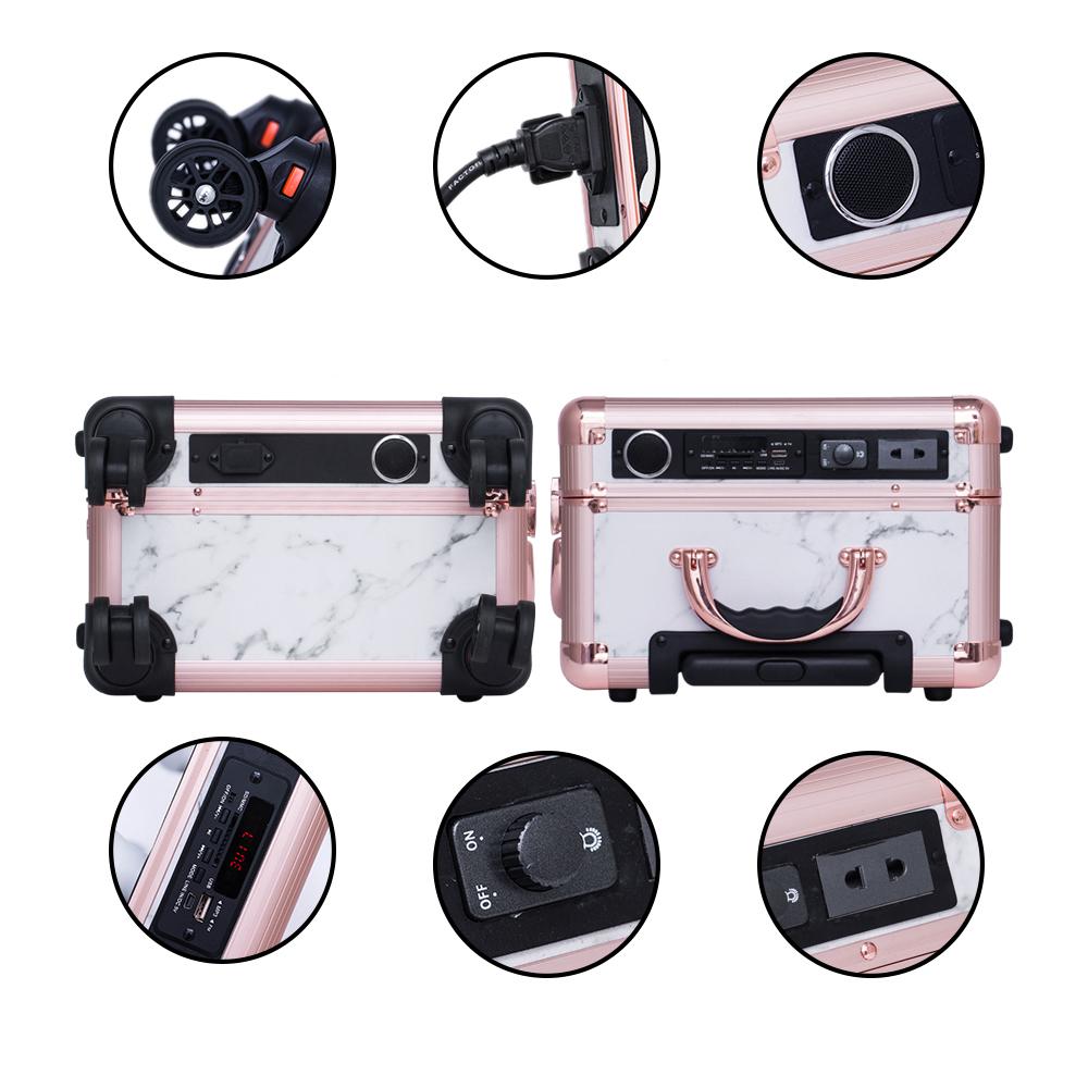 Shenzhen KONCAI Aluminum Cases Ltd. 11