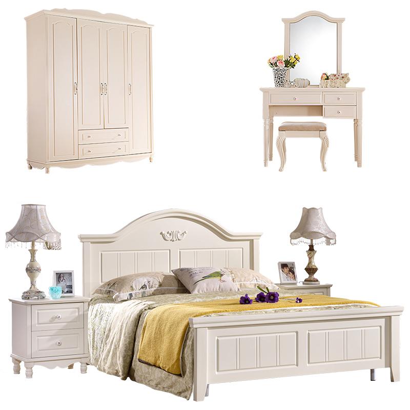 Muebles de madera para ni as casa dise o for Diseno de muebles para dormitorio de nina