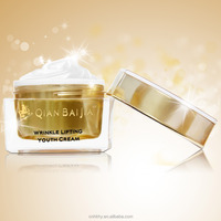 Beauty skin care products wrinkle lifting youth cream skin bleaching cream anti wrinkle face cream for glowing skin