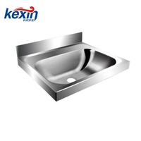 Guaranteed Quality Proper Price Stainless Steel Wash Basin