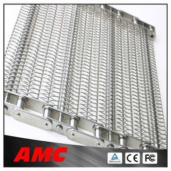 Metal Conveyor Belt Mesh,Stainless Steel Conveyor Belt Band Wire ...