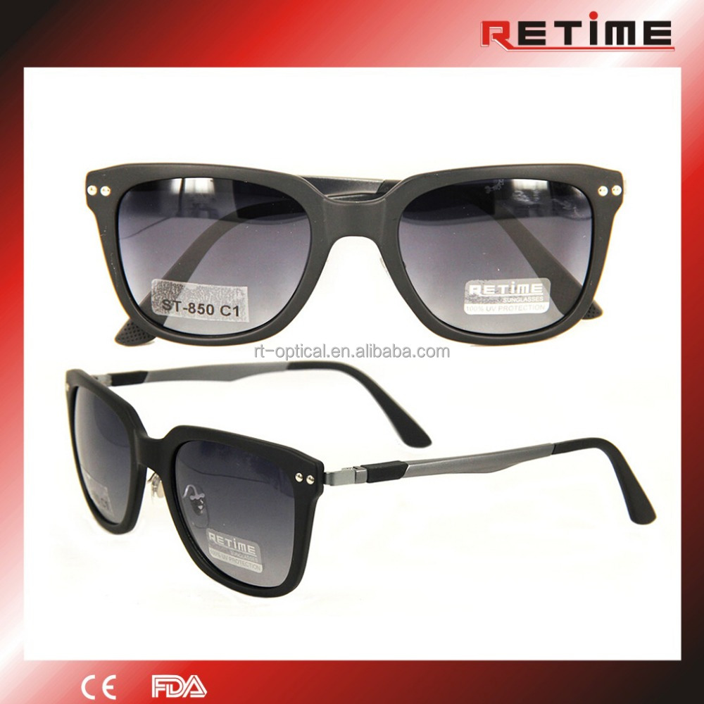Sunglasses 2016 woman sun glasses for man eye glasses sunglasses TR-90(ST-850)