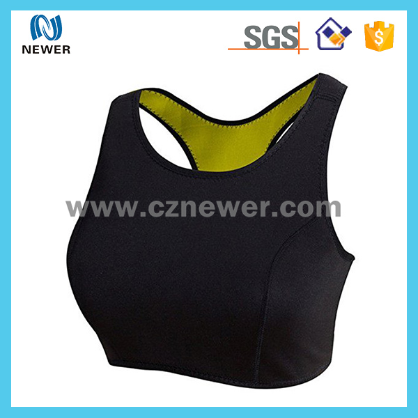 Stand Up Neoprene Waist Trimmer for sports and daily exercise