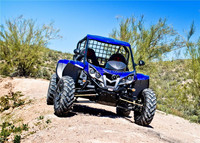 4*4 all-automatic 500cc street legal dune buggy best selling