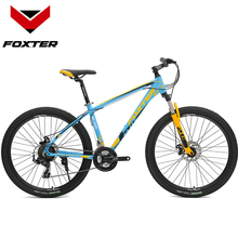 FOXTER BL345 Finger Hummer Giant Downhill Mountain Bike