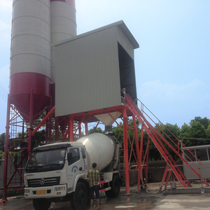 Professional island concrete batching plant industrial mixer prices south africa