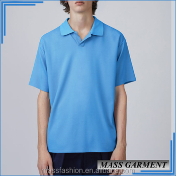 5572686bd 60% Cotton 40% Polyester Custom Made T-shirts Polo Shirts Wholesale China