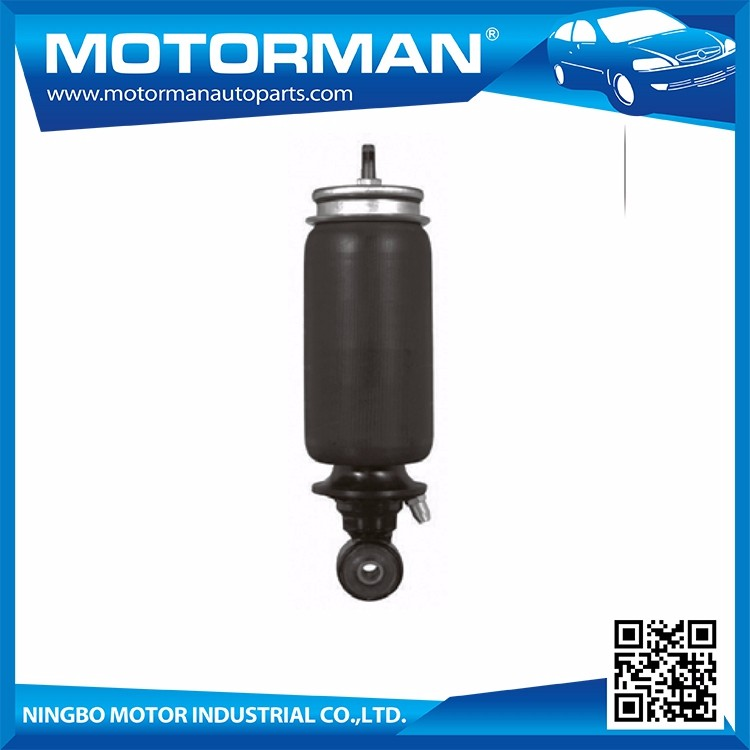 Factory price cab suspension repair parts rear air bags shock absorber 1502470 CB0030 310619 for Cabin SCANIA R SERIES