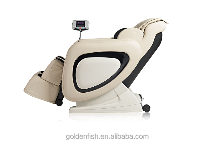Home Use Furniture Music 3D zero gravity chair massage