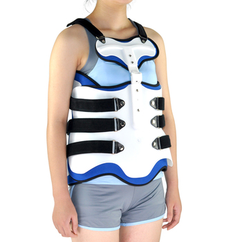 Medical Lumbar Back Brace Support For Lumber Fixation - Buy Thoracic Back  Lumbar Orthosis,Spinal Brace,Thoracic Back Lumbar Support Orthosis Product