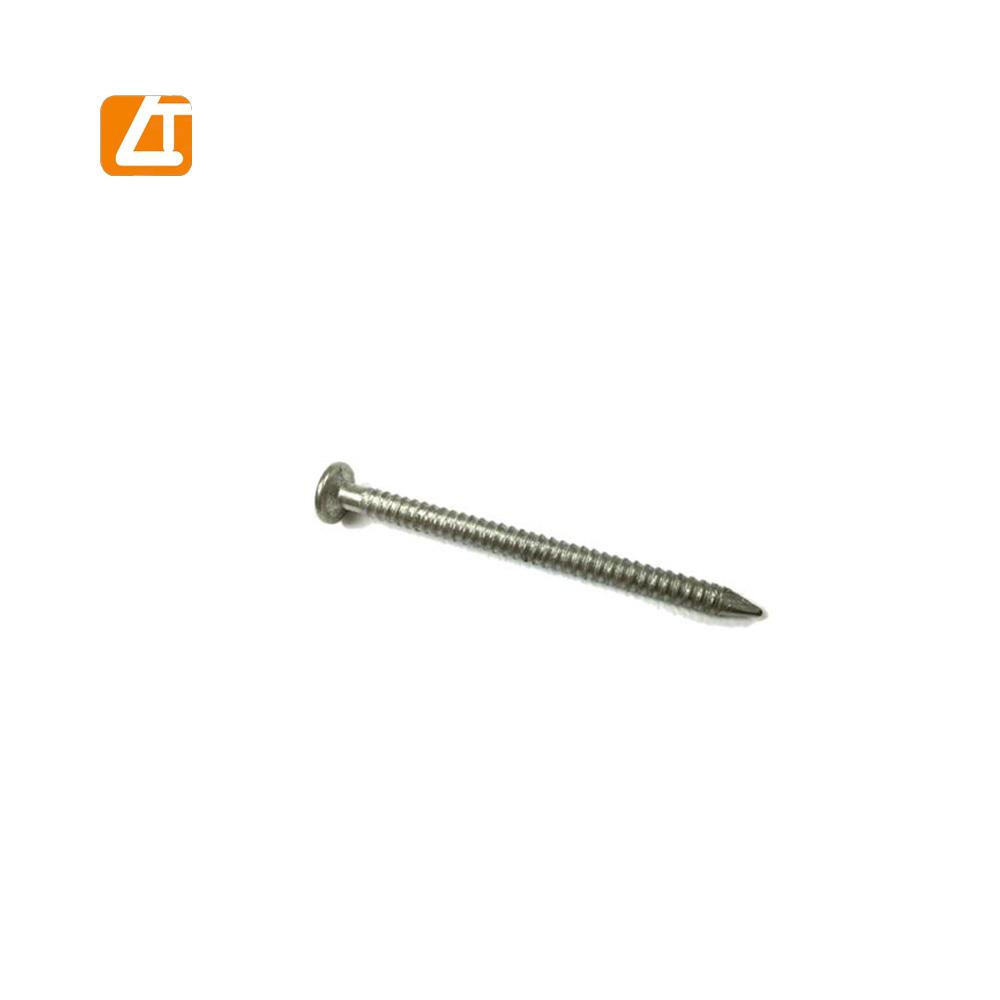 annular thread ring shank nails