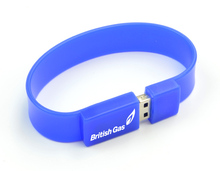 Siliconen polsband armband met gratis driver download usb 2.0 memory stick