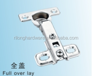 stainless steel conceal furniture mepla cabinet hinge