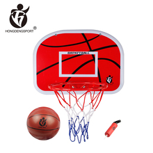 New design gym funny board hoop basketball set with high quality