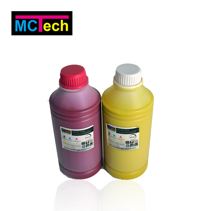 Heat Transfer Gravure Printing Ink Resistant Disappearing Sublimation Ink  For Epson Pro 7890 9890 - Buy Heat Transfer Gravure Printing Ink,Heat