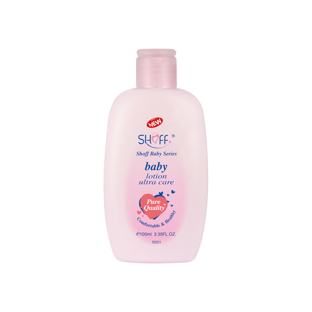 Biologische Baby Lotion Ultra Care/skin whitening bodylotion