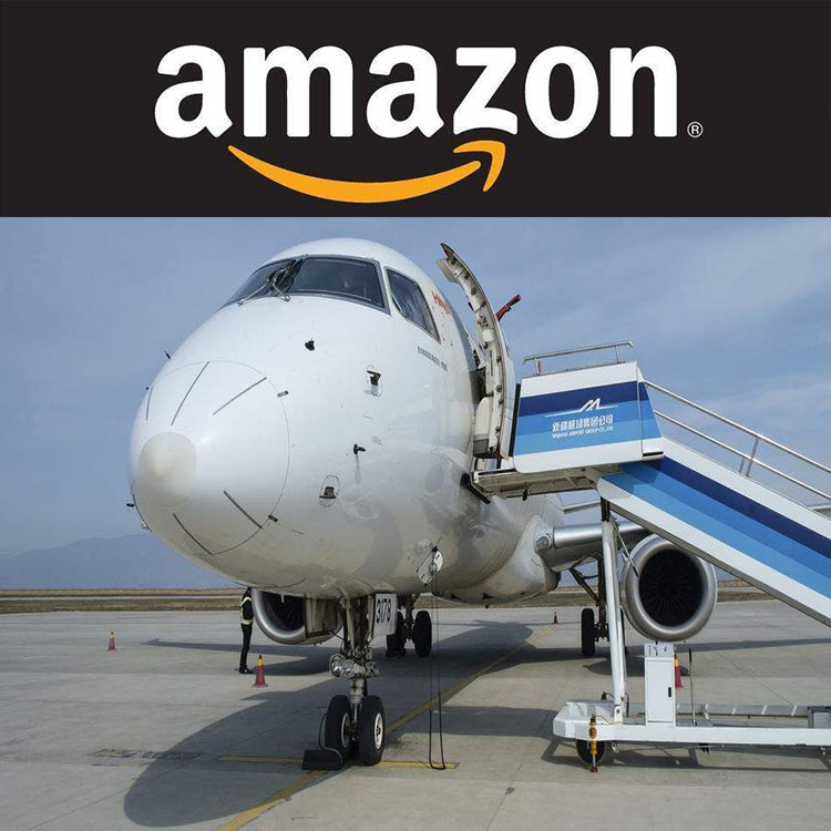 Amazon FBA Air <strong>Express</strong> Shipping Service From China To France